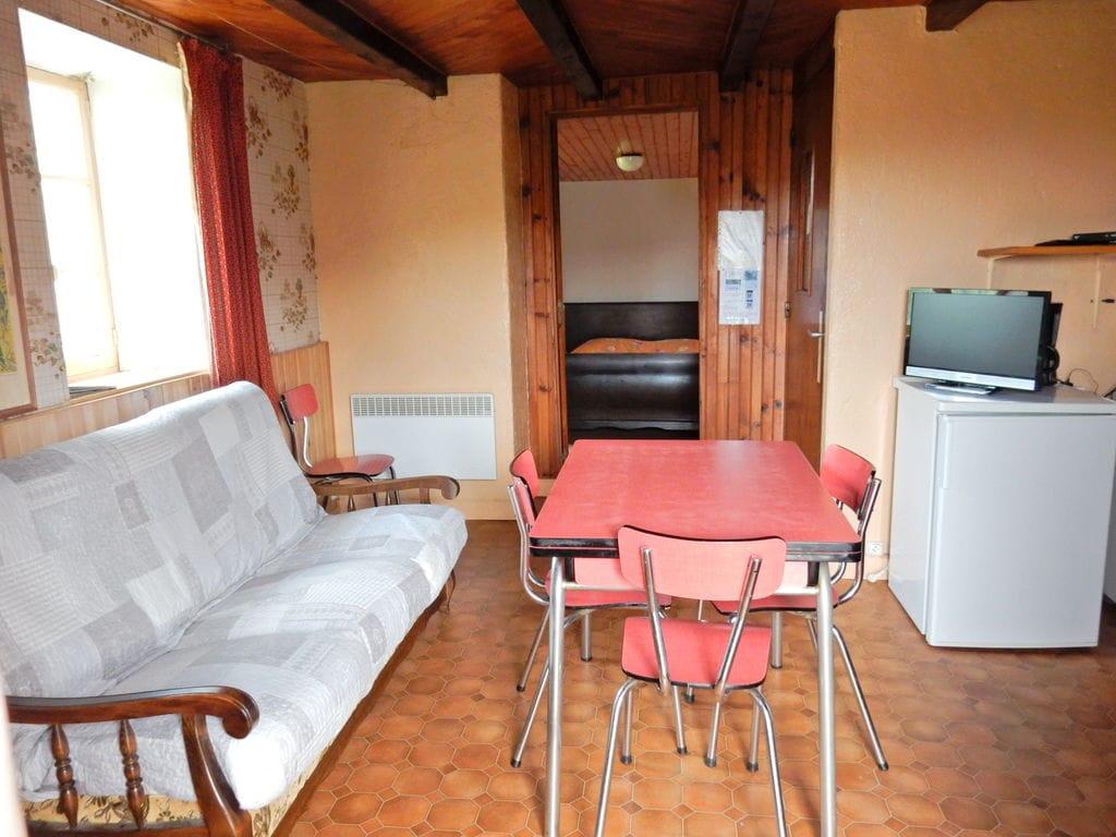 Maison de vacances La Genevieve 2 (59149), Vagney, Vosges, Lorraine, France, image 4