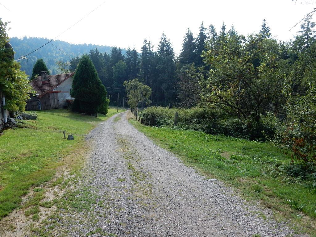 Maison de vacances La Genevieve 2 (59149), Vagney, Vosges, Lorraine, France, image 13