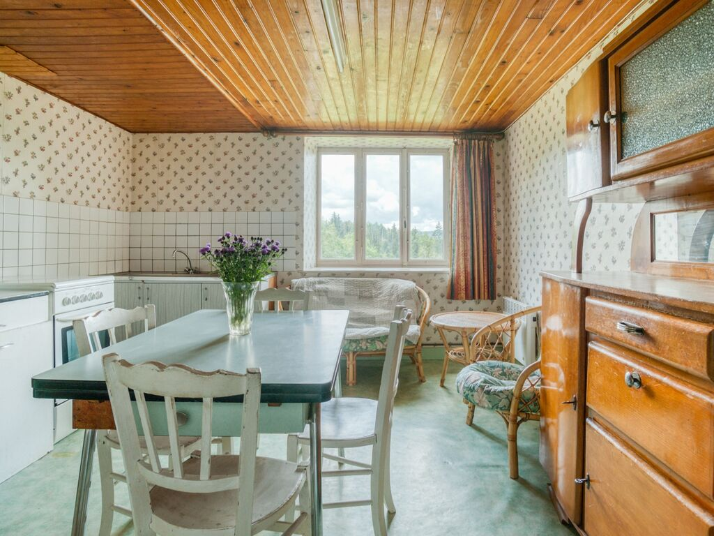 Maison de vacances Schönes Ferienhaus in Waldnähe in Vagney (59149), Vagney, Vosges, Lorraine, France, image 2