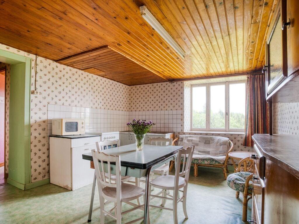 Maison de vacances Schönes Ferienhaus in Waldnähe in Vagney (59149), Vagney, Vosges, Lorraine, France, image 7