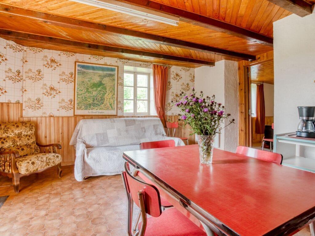 Maison de vacances Schönes Ferienhaus in Waldnähe in Vagney (59149), Vagney, Vosges, Lorraine, France, image 6