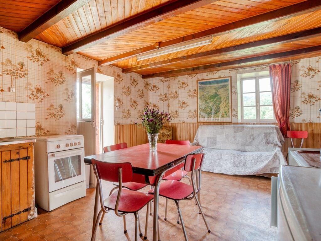 Maison de vacances Schönes Ferienhaus in Waldnähe in Vagney (59149), Vagney, Vosges, Lorraine, France, image 3