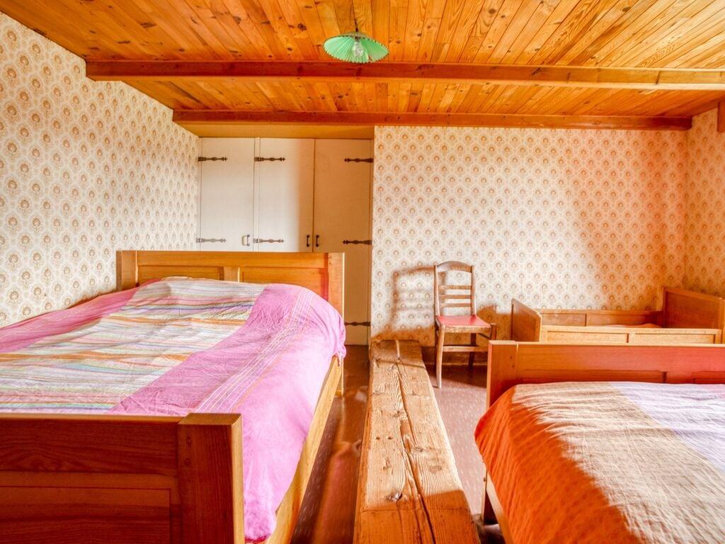 Maison de vacances Schönes Ferienhaus in Waldnähe in Vagney (59149), Vagney, Vosges, Lorraine, France, image 12