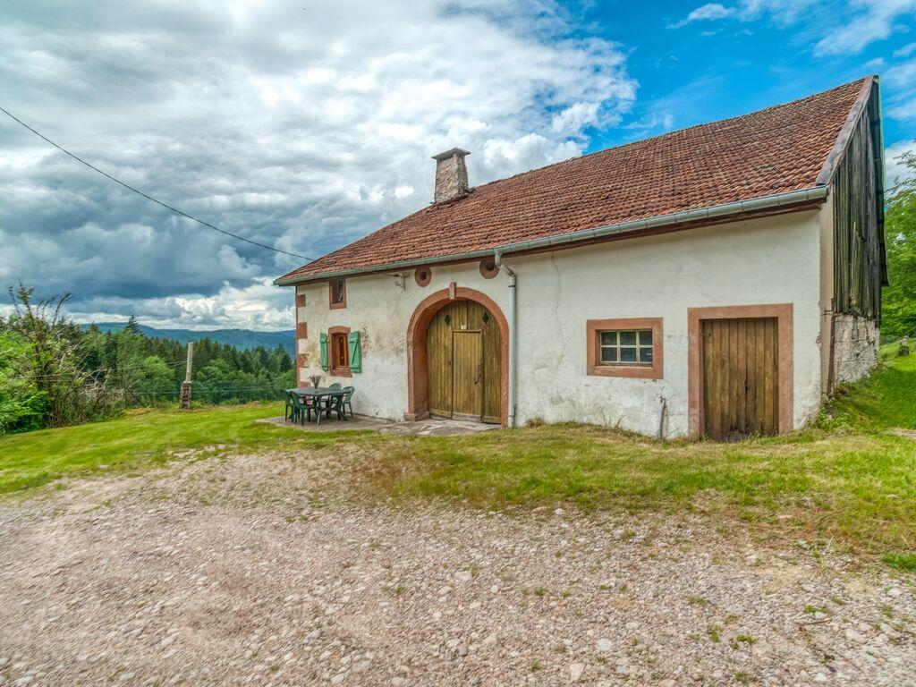 Maison de vacances Schönes Ferienhaus in Waldnähe in Vagney (59149), Vagney, Vosges, Lorraine, France, image 29