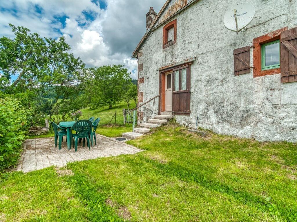 Maison de vacances Schönes Ferienhaus in Waldnähe in Vagney (59149), Vagney, Vosges, Lorraine, France, image 22