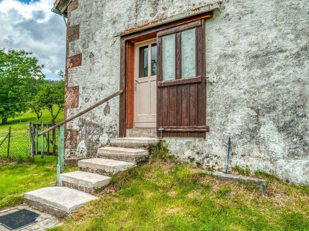 Maison de vacances Schönes Ferienhaus in Waldnähe in Vagney (59149), Vagney, Vosges, Lorraine, France, image 31