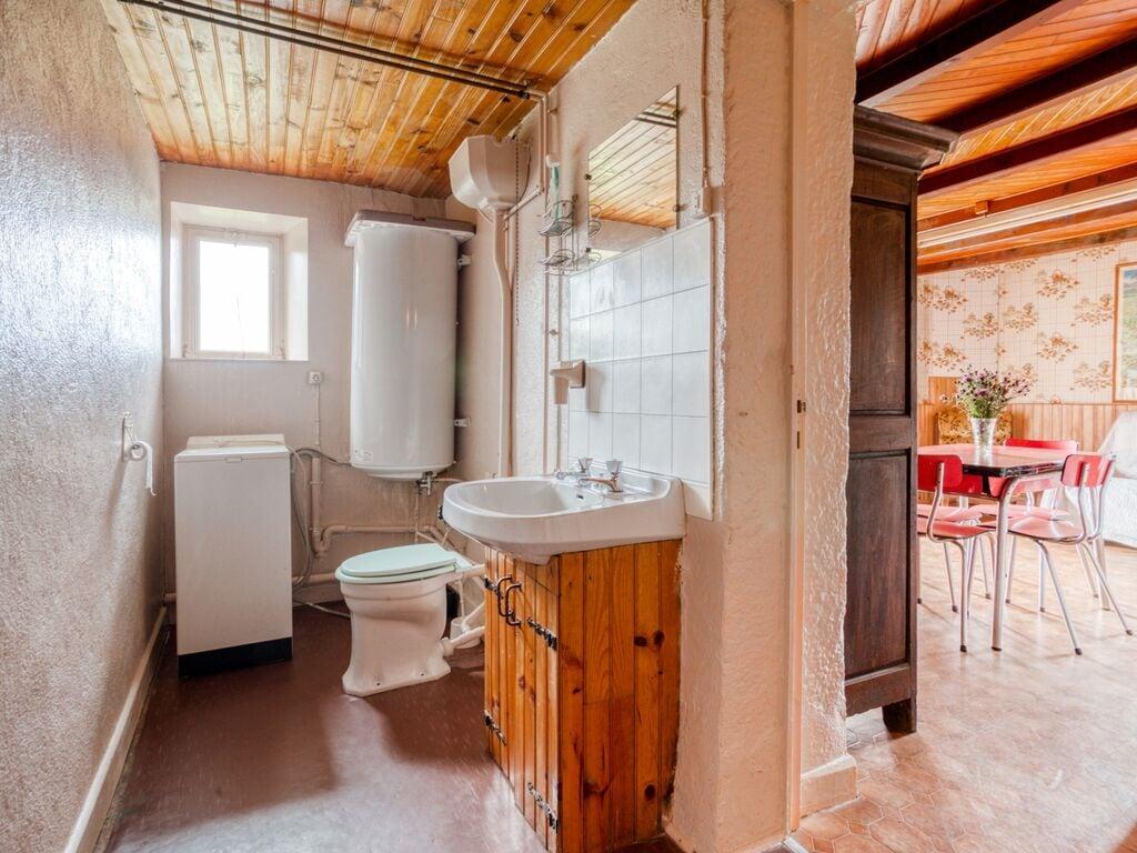 Maison de vacances Schönes Ferienhaus in Waldnähe in Vagney (59149), Vagney, Vosges, Lorraine, France, image 18