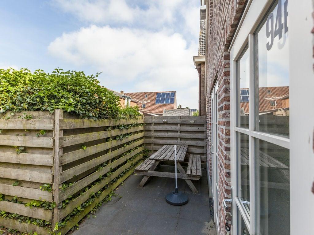 Ferienhaus Geschmackvolles Ferienhaus in Wemeldinge in Küstennähe (134219), Wemeldinge, , Seeland, Niederlande, Bild 18