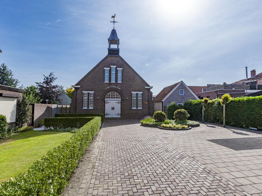 Ferienhaus Geschmackvolles Ferienhaus in Wemeldinge in Küstennähe (134219), Wemeldinge, , Seeland, Niederlande, Bild 19