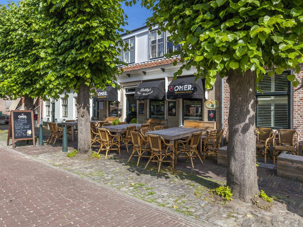 Ferienhaus Geschmackvolles Ferienhaus in Wemeldinge in Küstennähe (134219), Wemeldinge, , Seeland, Niederlande, Bild 21