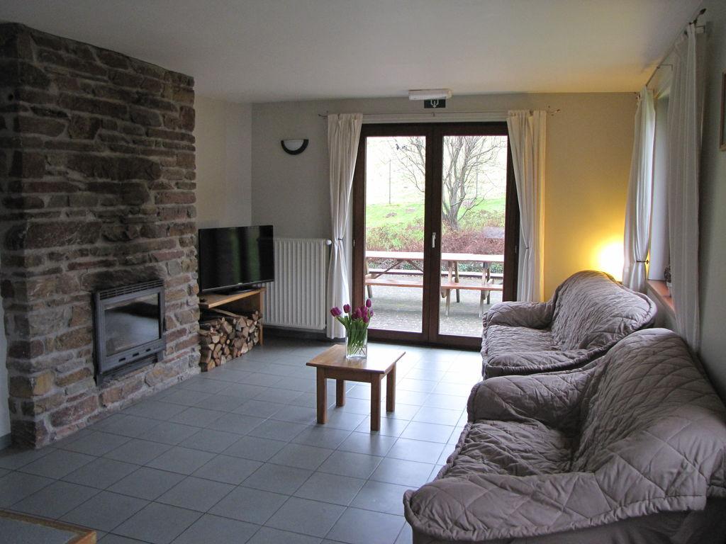 Ferienhaus Les Gros Hourlais (254379), Stoumont, Lüttich, Wallonien, Belgien, Bild 5