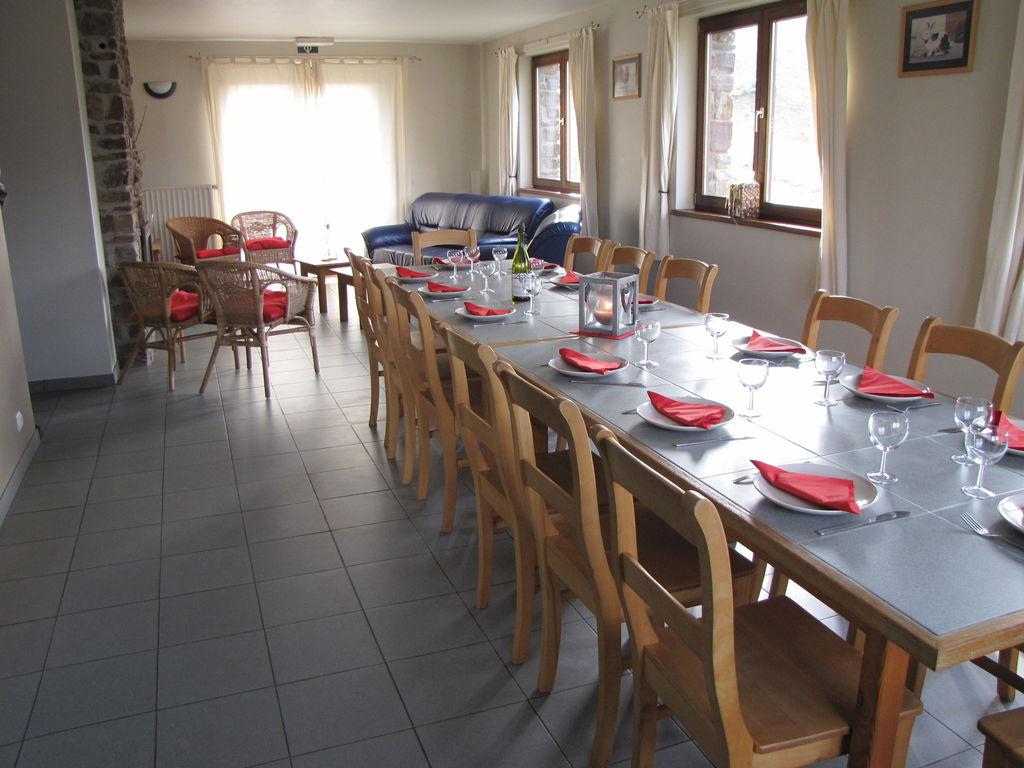 Ferienhaus Les Gros Hourlais (254379), Stoumont, Lüttich, Wallonien, Belgien, Bild 10