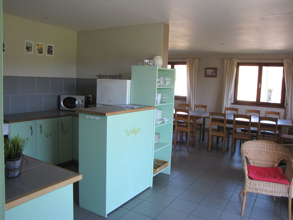 Ferienhaus Les Gros Hourlais (254379), Stoumont, Lüttich, Wallonien, Belgien, Bild 12