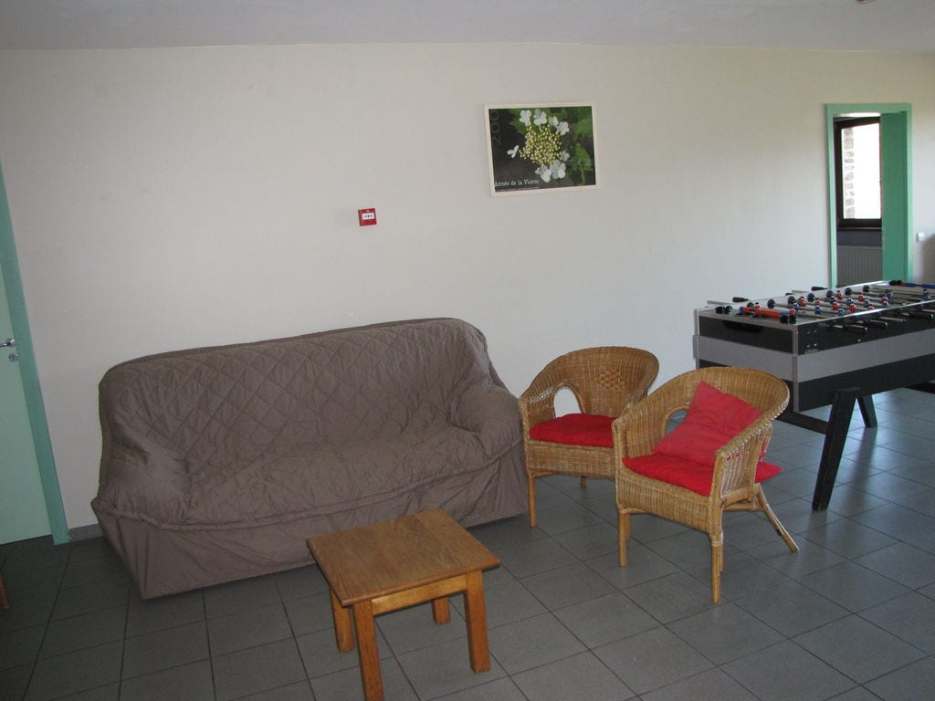 Ferienhaus Les Gros Hourlais (254379), Stoumont, Lüttich, Wallonien, Belgien, Bild 8