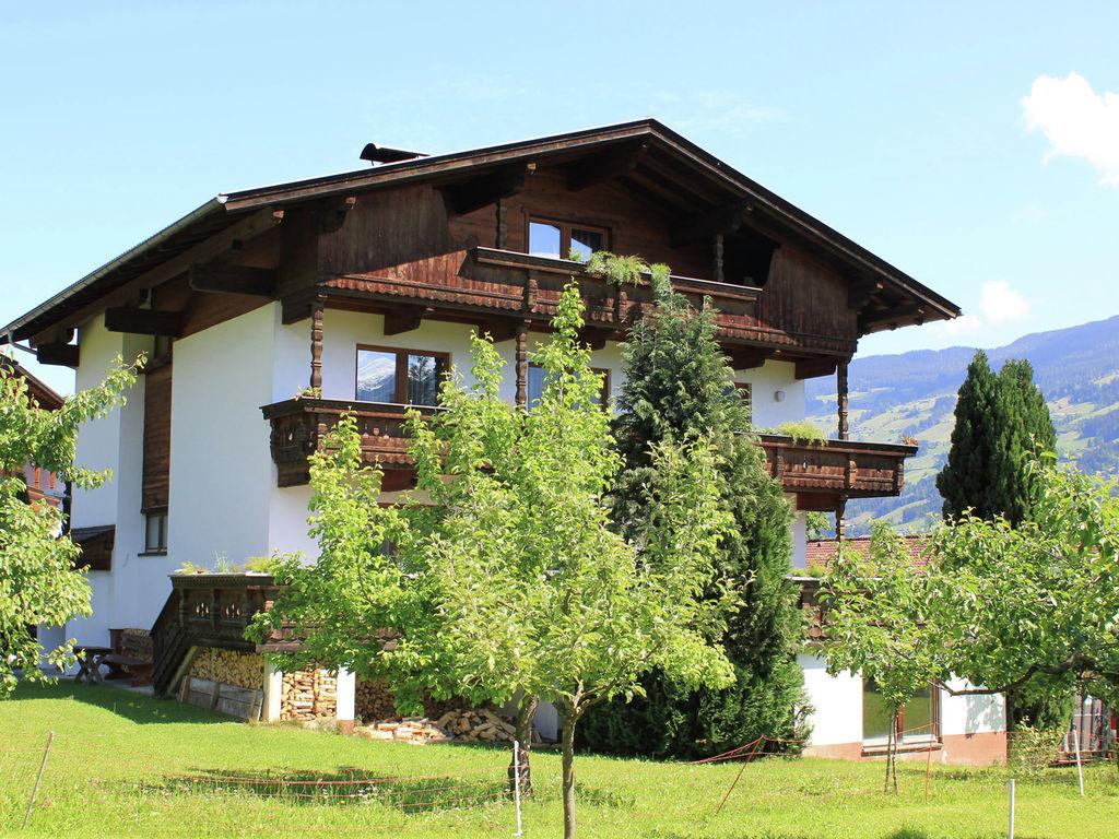 Ferienwohnung Schöne Ferienwohnung in Kapfing mit Balkon (253744), Hochfügen, Zillertal, Tirol, Österreich, Bild 29
