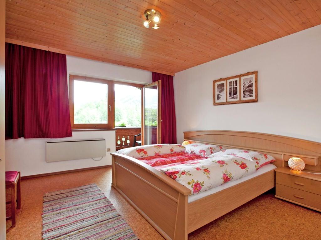 Ferienwohnung Schöne Ferienwohnung in Kapfing mit Balkon (253744), Hochfügen, Zillertal, Tirol, Österreich, Bild 13