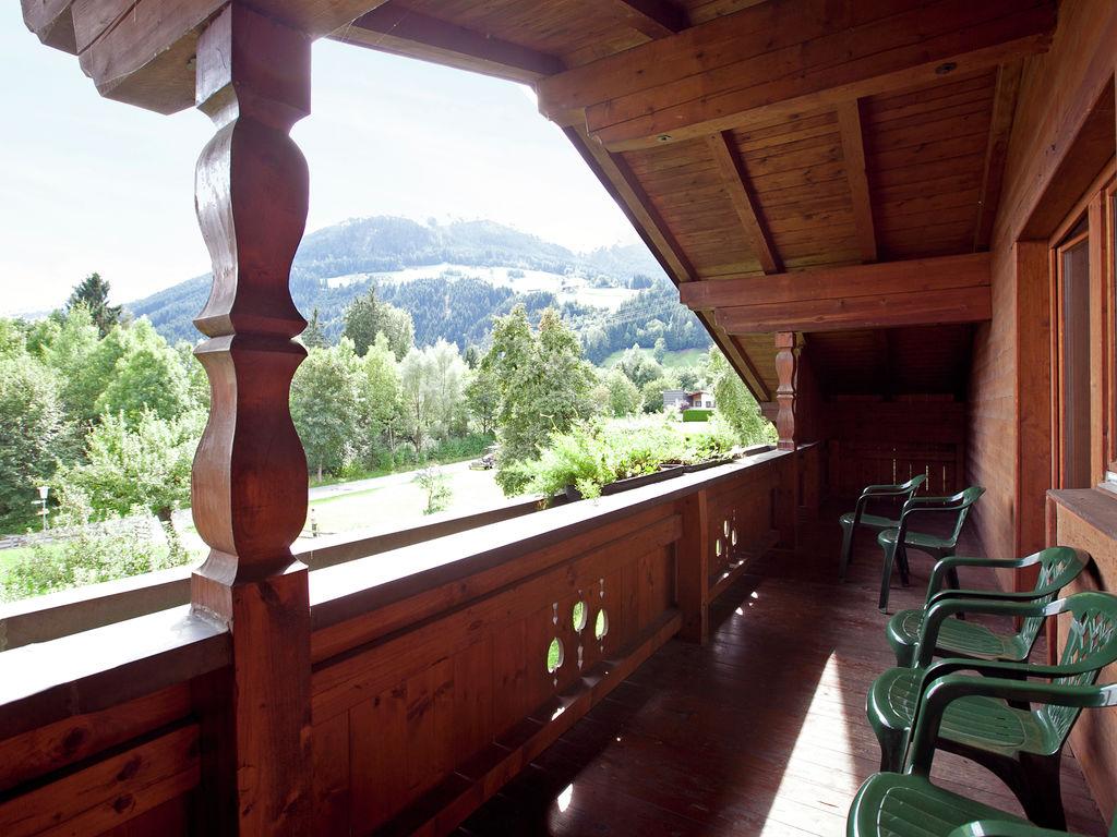Ferienwohnung Schöne Ferienwohnung in Kapfing mit Balkon (253744), Hochfügen, Zillertal, Tirol, Österreich, Bild 32