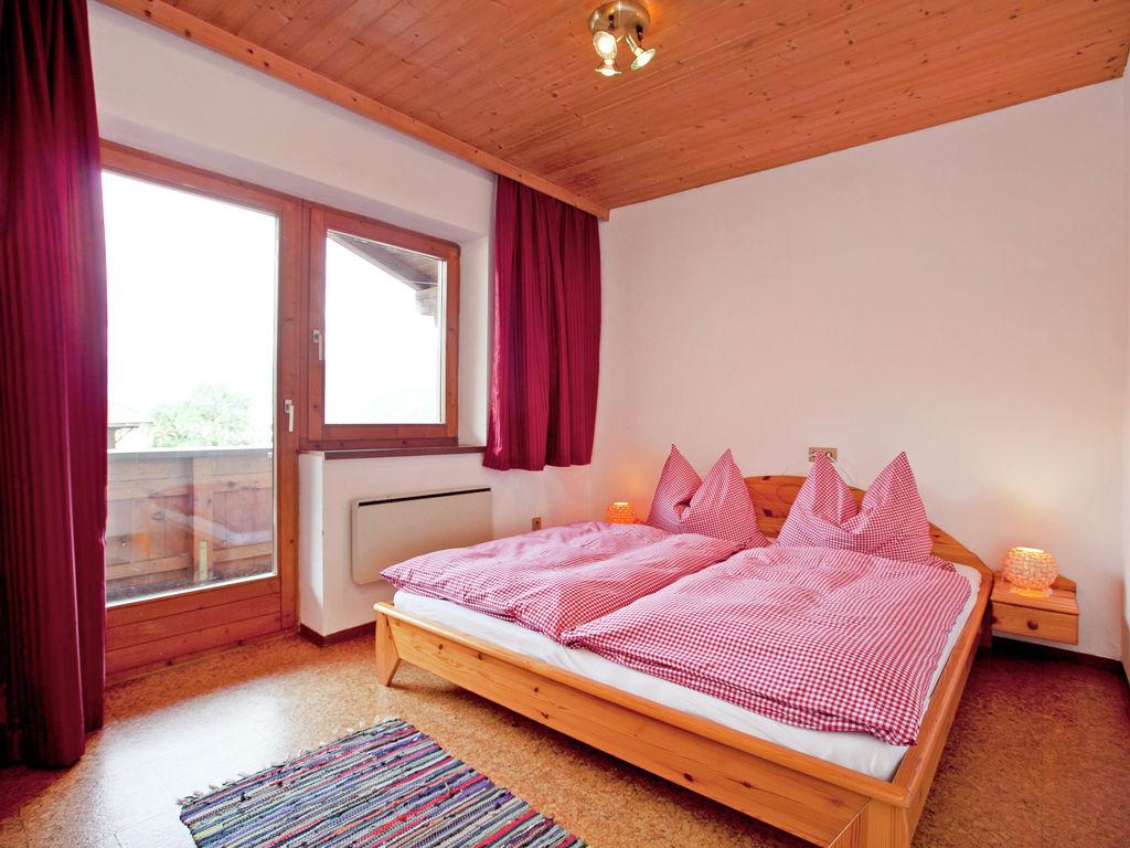 Ferienwohnung Schöne Ferienwohnung in Kapfing mit Balkon (253744), Hochfügen, Zillertal, Tirol, Österreich, Bild 11