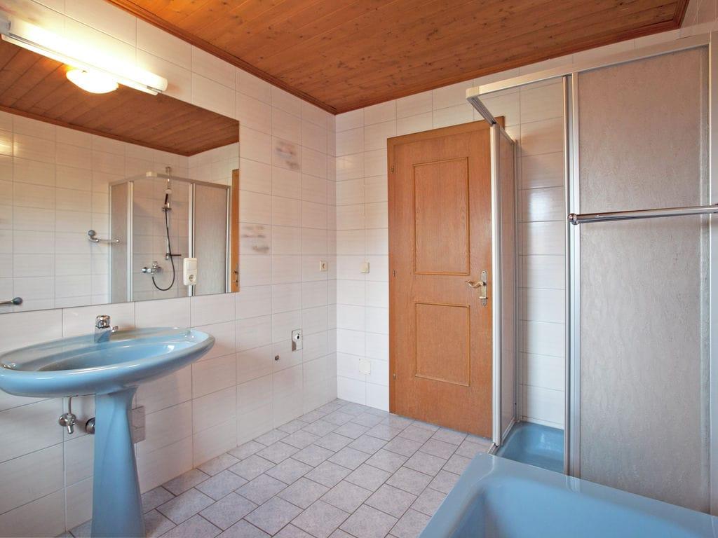 Ferienwohnung Schöne Ferienwohnung in Kapfing mit Balkon (253744), Hochfügen, Zillertal, Tirol, Österreich, Bild 17
