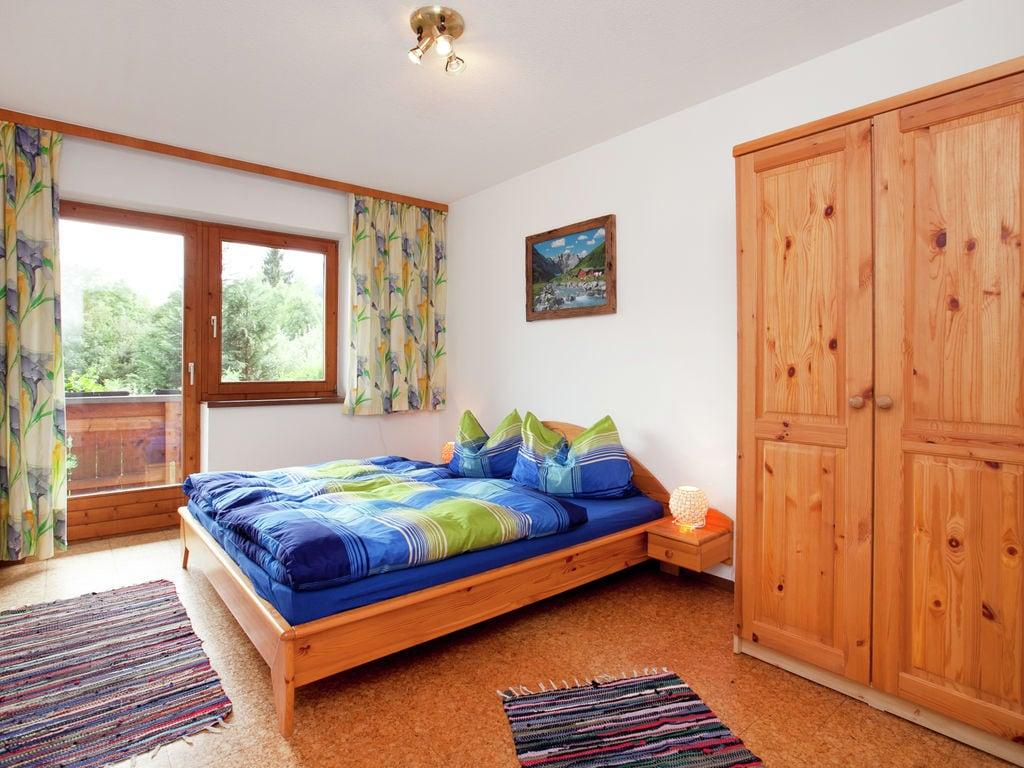 Ferienwohnung Schöne Ferienwohnung in Kapfing mit Balkon (253744), Hochfügen, Zillertal, Tirol, Österreich, Bild 8