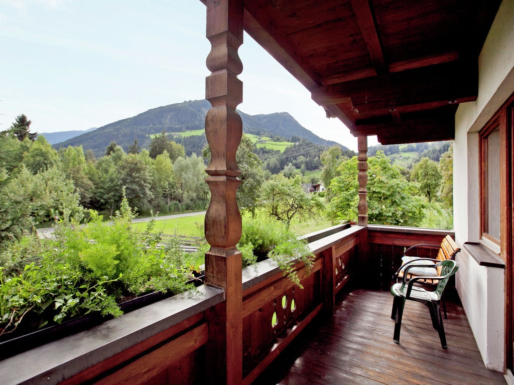 Ferienwohnung Schöne Ferienwohnung in Kapfing mit Balkon (253744), Hochfügen, Zillertal, Tirol, Österreich, Bild 30