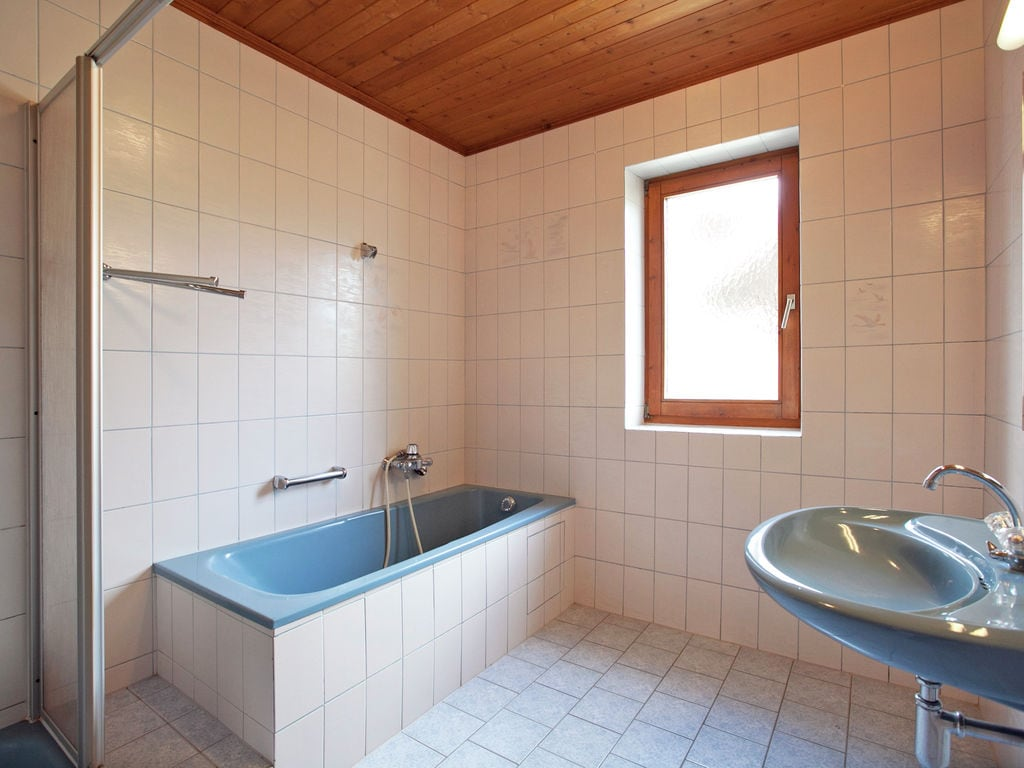 Ferienwohnung Schöne Ferienwohnung in Kapfing mit Balkon (253744), Hochfügen, Zillertal, Tirol, Österreich, Bild 18