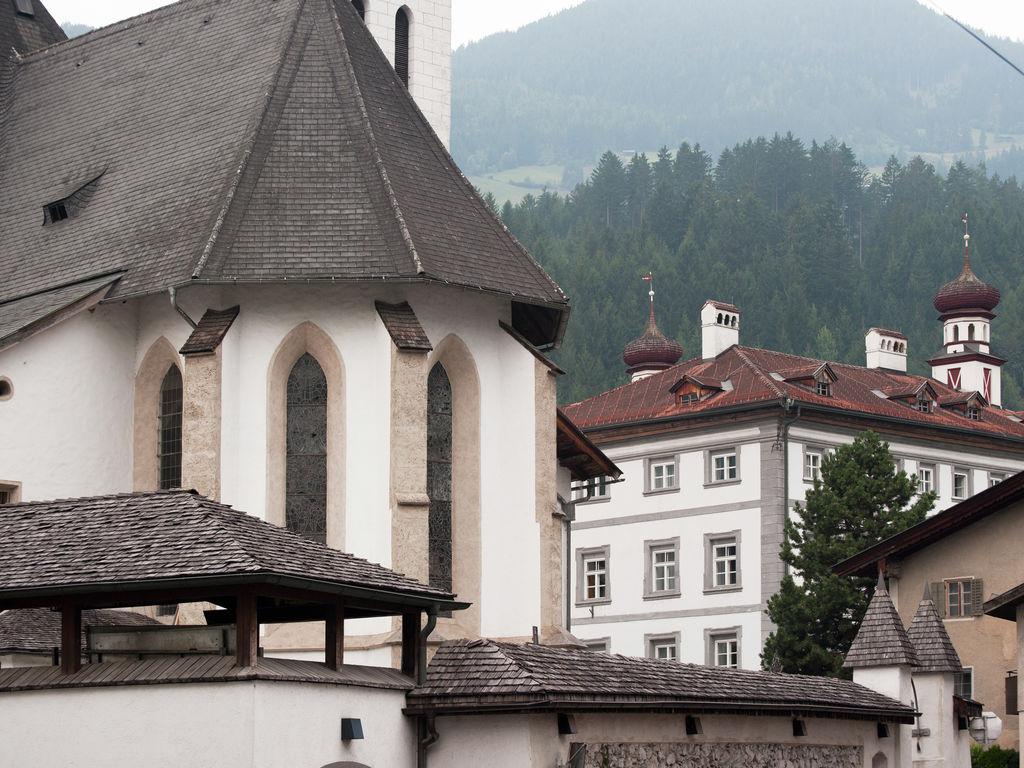Ferienwohnung Schöne Ferienwohnung in Kapfing mit Balkon (253744), Hochfügen, Zillertal, Tirol, Österreich, Bild 37
