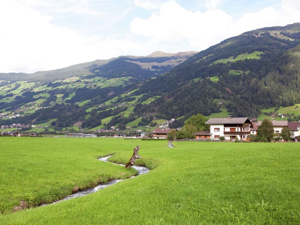 Ferienwohnung Schöne Ferienwohnung in Kapfing mit Balkon (253744), Hochfügen, Zillertal, Tirol, Österreich, Bild 34