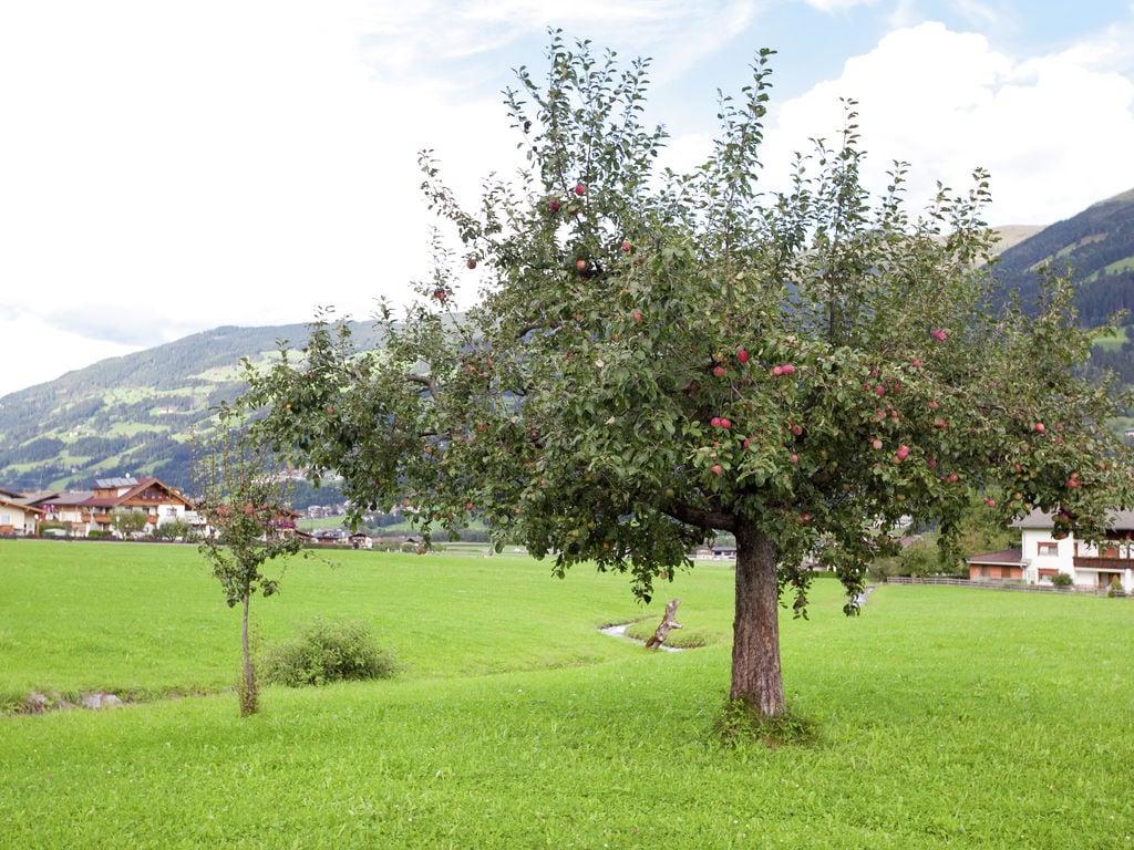 Ferienwohnung Schöne Ferienwohnung in Kapfing mit Balkon (253744), Hochfügen, Zillertal, Tirol, Österreich, Bild 35