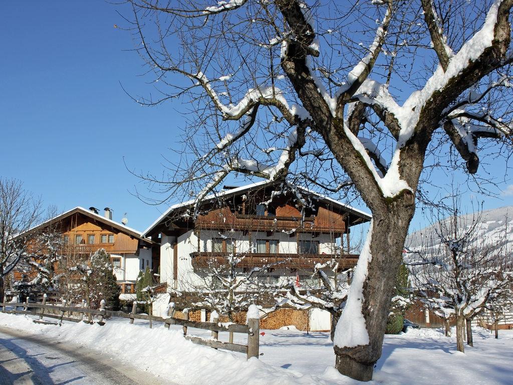 Ferienwohnung Schöne Ferienwohnung in Kapfing mit Balkon (253744), Hochfügen, Zillertal, Tirol, Österreich, Bild 3