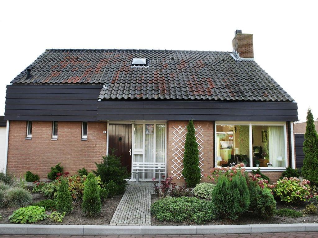 Ferienhaus Freistehender Bungalow in Herkingen am See (155125), Herkingen, , Südholland, Niederlande, Bild 2