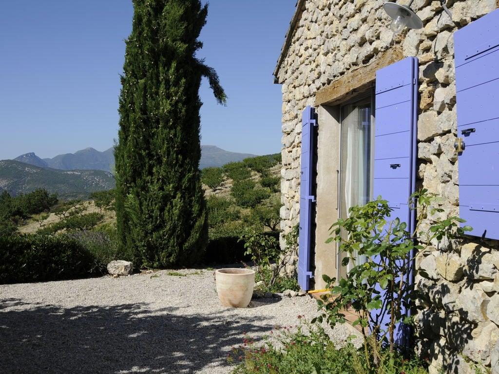 Ferienhaus Le Serre des Granges-Plus (76199), Montaulieu, Ardèche-Drôme, Rhône-Alpen, Frankreich, Bild 2