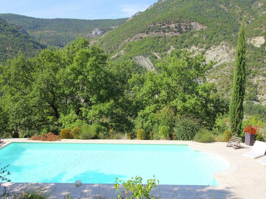 Ferienhaus Le Serre des Granges-Plus (76199), Montaulieu, Ardèche-Drôme, Rhône-Alpen, Frankreich, Bild 30