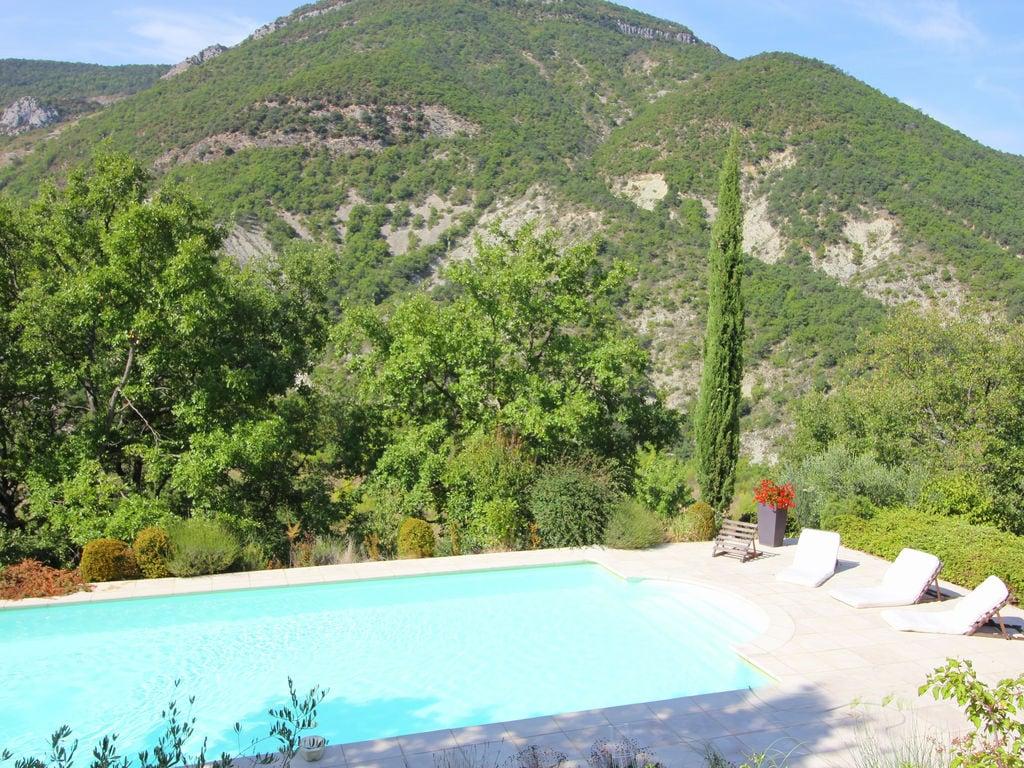 Ferienhaus Le Serre des Granges-Plus (76199), Montaulieu, Ardèche-Drôme, Rhône-Alpen, Frankreich, Bild 9