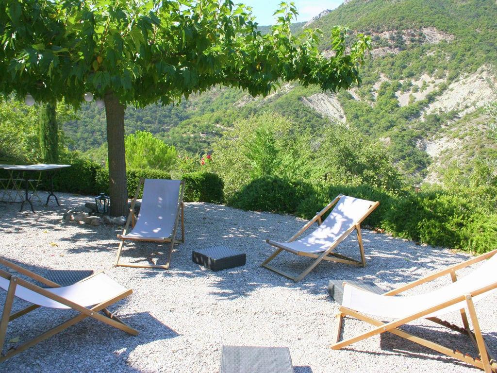 Ferienhaus Le Serre des Granges-Plus (76199), Montaulieu, Ardèche-Drôme, Rhône-Alpen, Frankreich, Bild 25