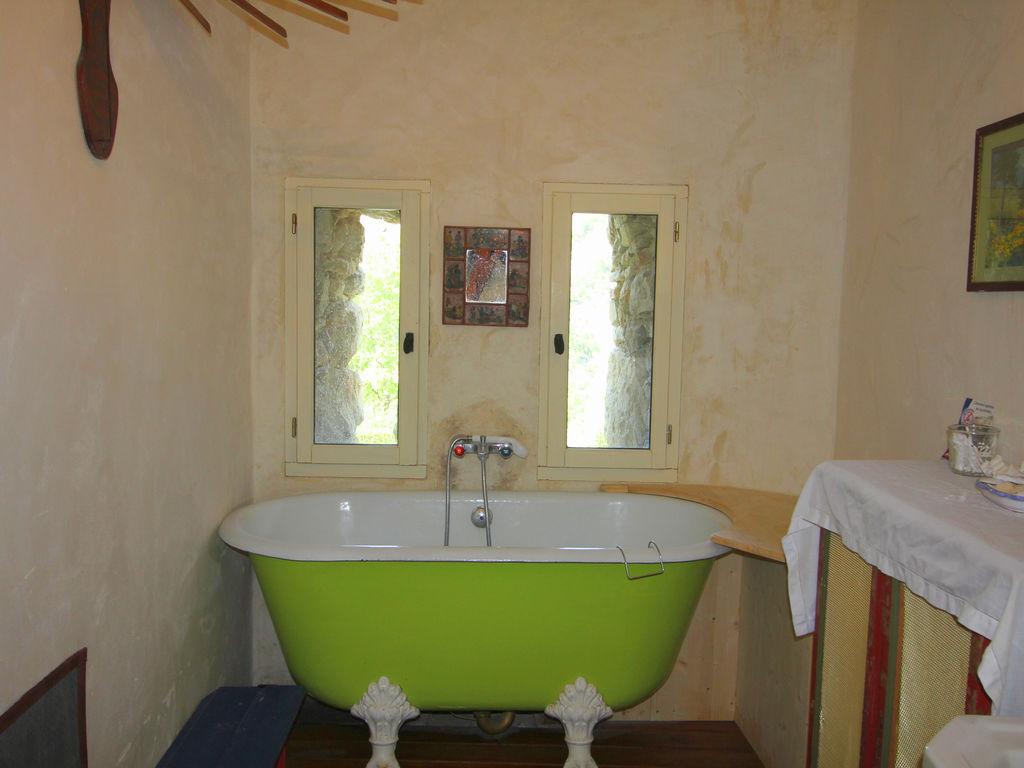 Ferienhaus Le Serre des Granges-Plus (76199), Montaulieu, Ardèche-Drôme, Rhône-Alpen, Frankreich, Bild 20