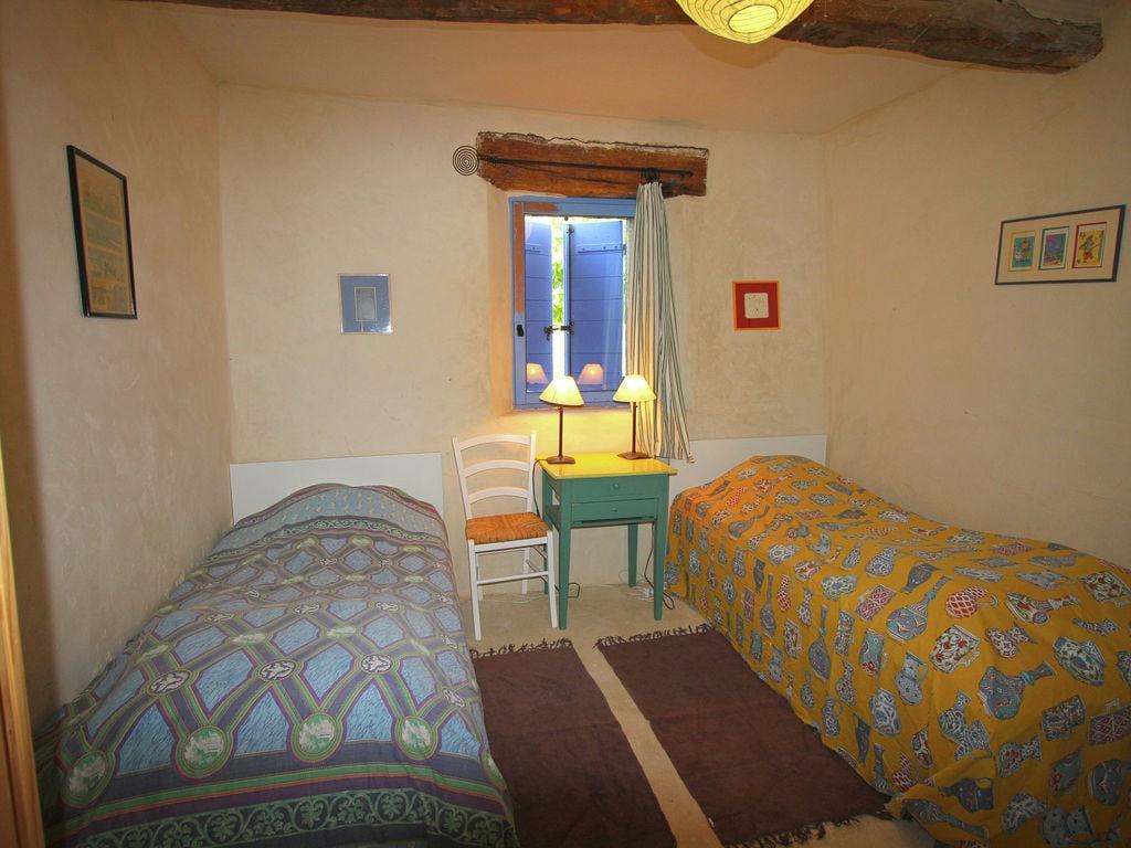 Ferienhaus Le Serre des Granges-Plus (76199), Montaulieu, Ardèche-Drôme, Rhône-Alpen, Frankreich, Bild 18