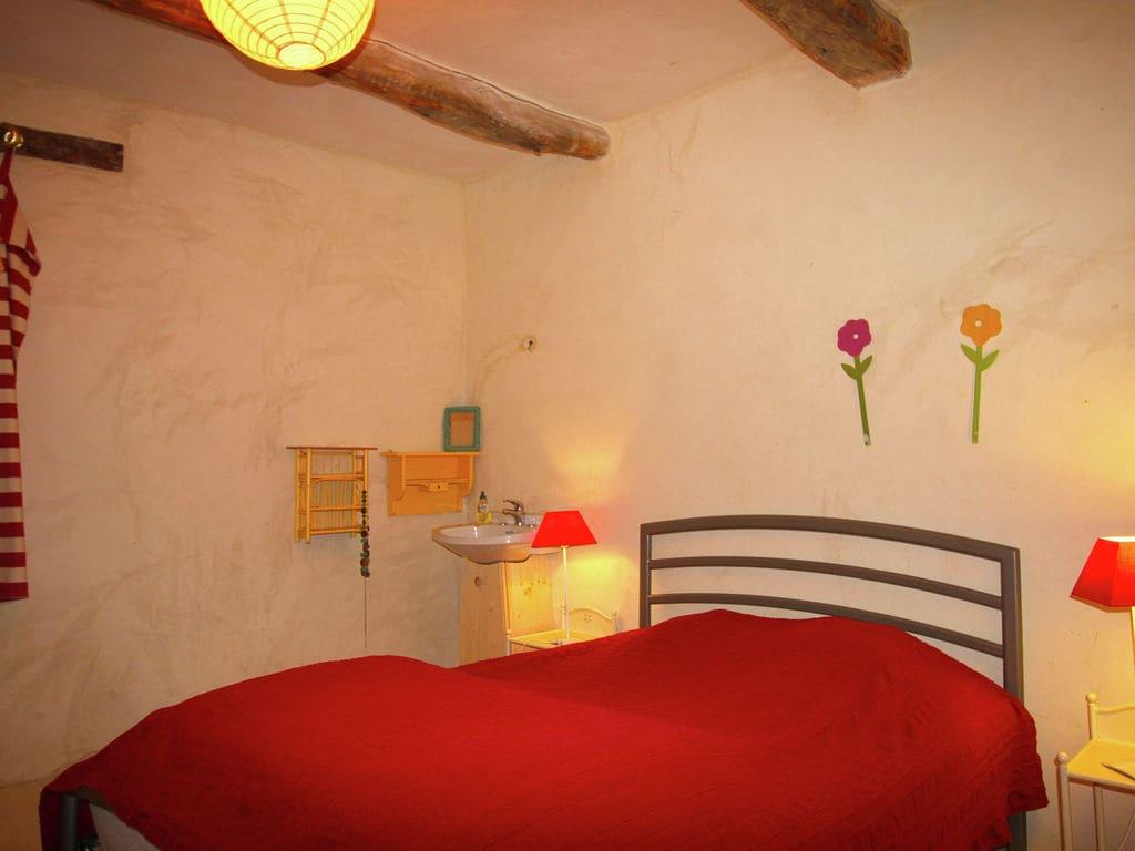 Ferienhaus Le Serre des Granges-Plus (76199), Montaulieu, Ardèche-Drôme, Rhône-Alpen, Frankreich, Bild 21