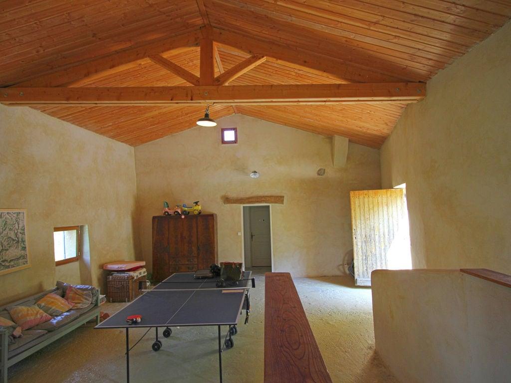 Ferienhaus Le Serre des Granges-Plus (76199), Montaulieu, Ardèche-Drôme, Rhône-Alpen, Frankreich, Bild 23