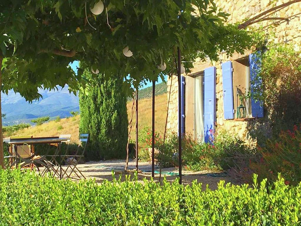 Ferienhaus Le Serre des Granges-Plus (76199), Montaulieu, Ardèche-Drôme, Rhône-Alpen, Frankreich, Bild 26
