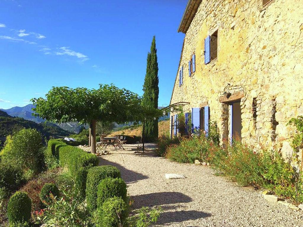 Ferienhaus Le Serre des Granges-Plus (76199), Montaulieu, Ardèche-Drôme, Rhône-Alpen, Frankreich, Bild 29