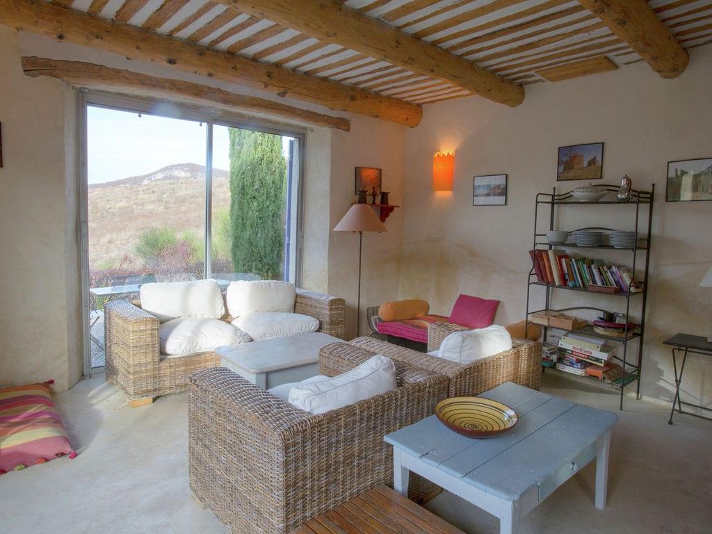 Ferienhaus Le Serre des Granges-Plus (76199), Montaulieu, Ardèche-Drôme, Rhône-Alpen, Frankreich, Bild 8