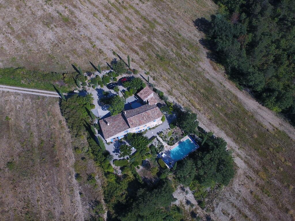 Ferienhaus Authentische Villa in Montaulieu mit Swimmingpool (76199), Nyons, Ardèche-Drôme, Rhône-Alpen, Frankreich, Bild 4