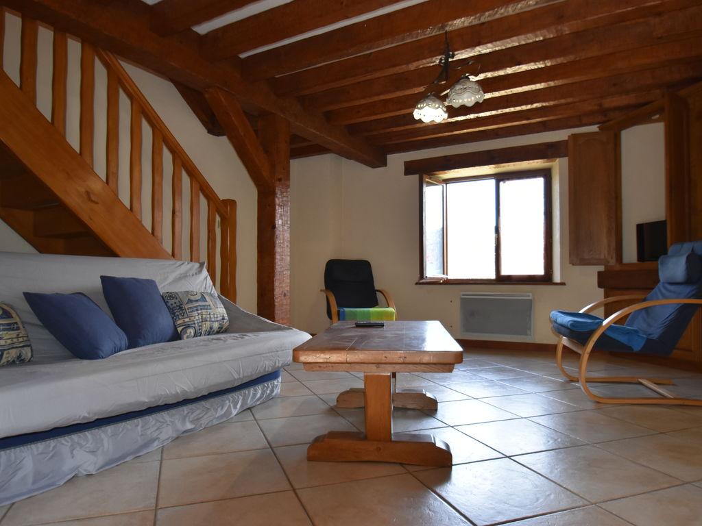 Maison de vacances Les Genets (59161), Saulxures sur Moselotte, Vosges, Lorraine, France, image 3