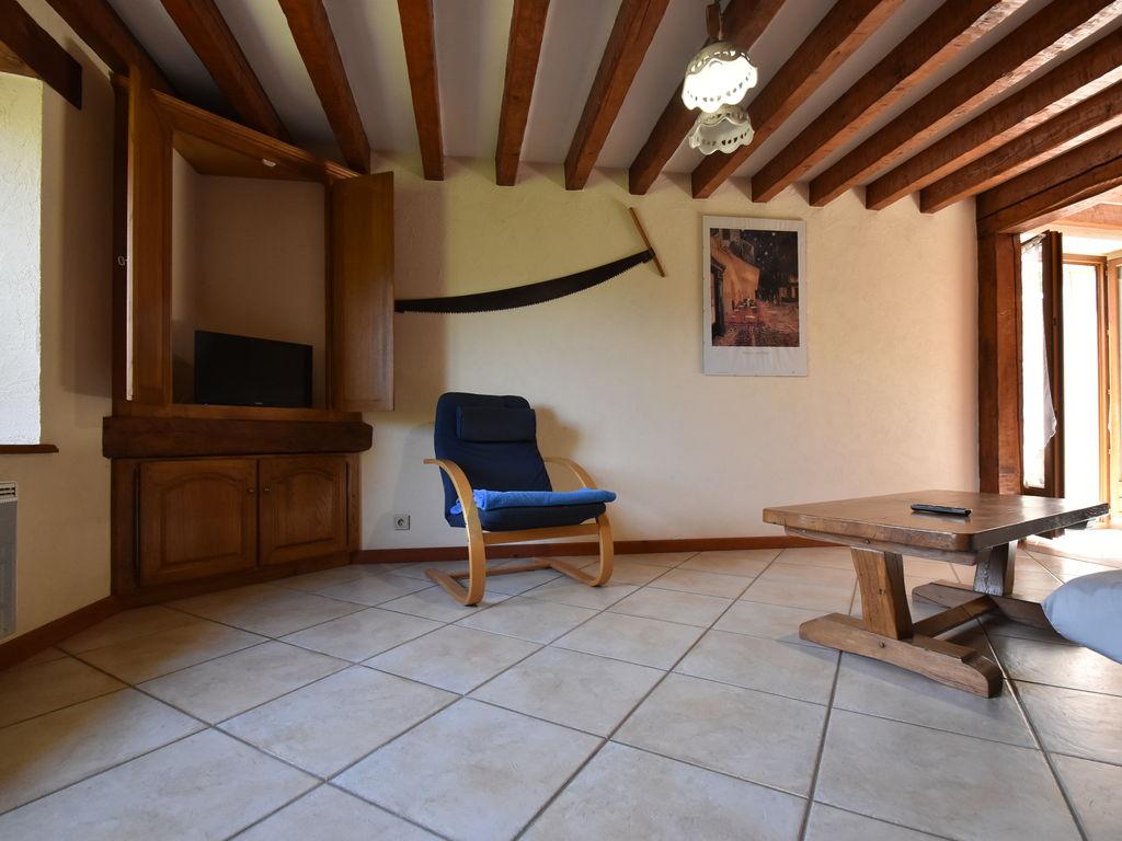Maison de vacances Les Genets (59161), Saulxures sur Moselotte, Vosges, Lorraine, France, image 4