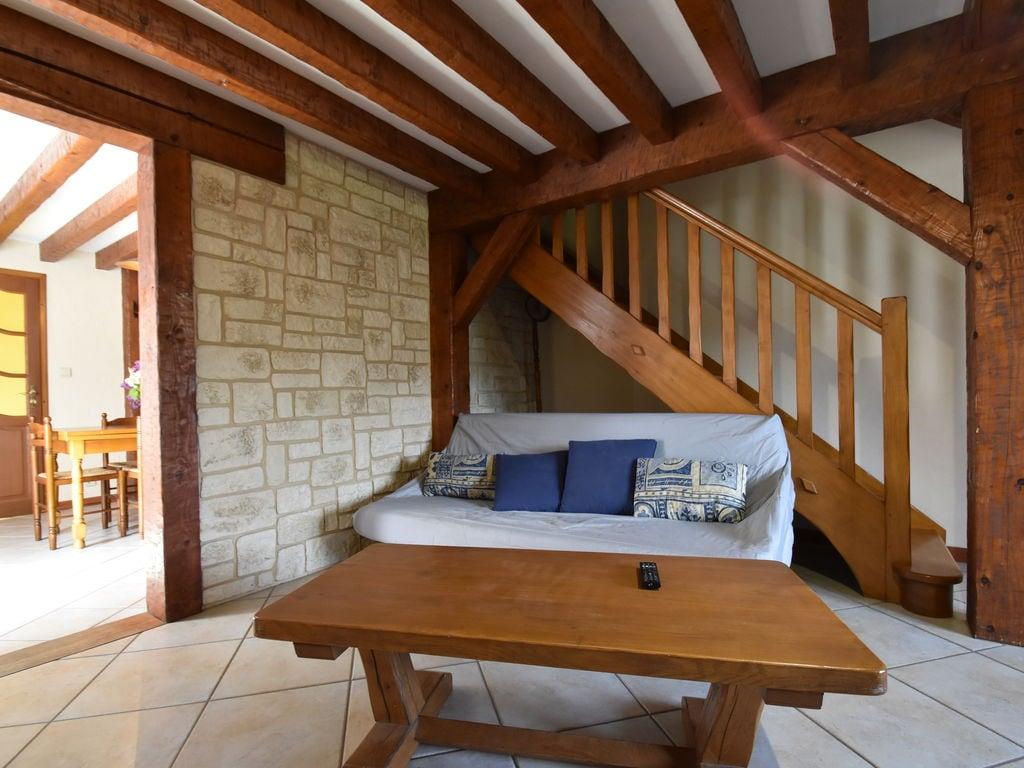 Maison de vacances Les Genets (59161), Saulxures sur Moselotte, Vosges, Lorraine, France, image 5