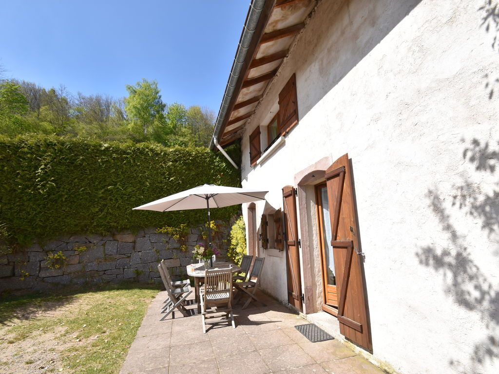 Maison de vacances Les Genets (59161), Saulxures sur Moselotte, Vosges, Lorraine, France, image 2