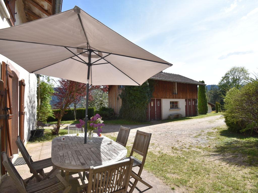 Maison de vacances Les Genets (59161), Saulxures sur Moselotte, Vosges, Lorraine, France, image 17