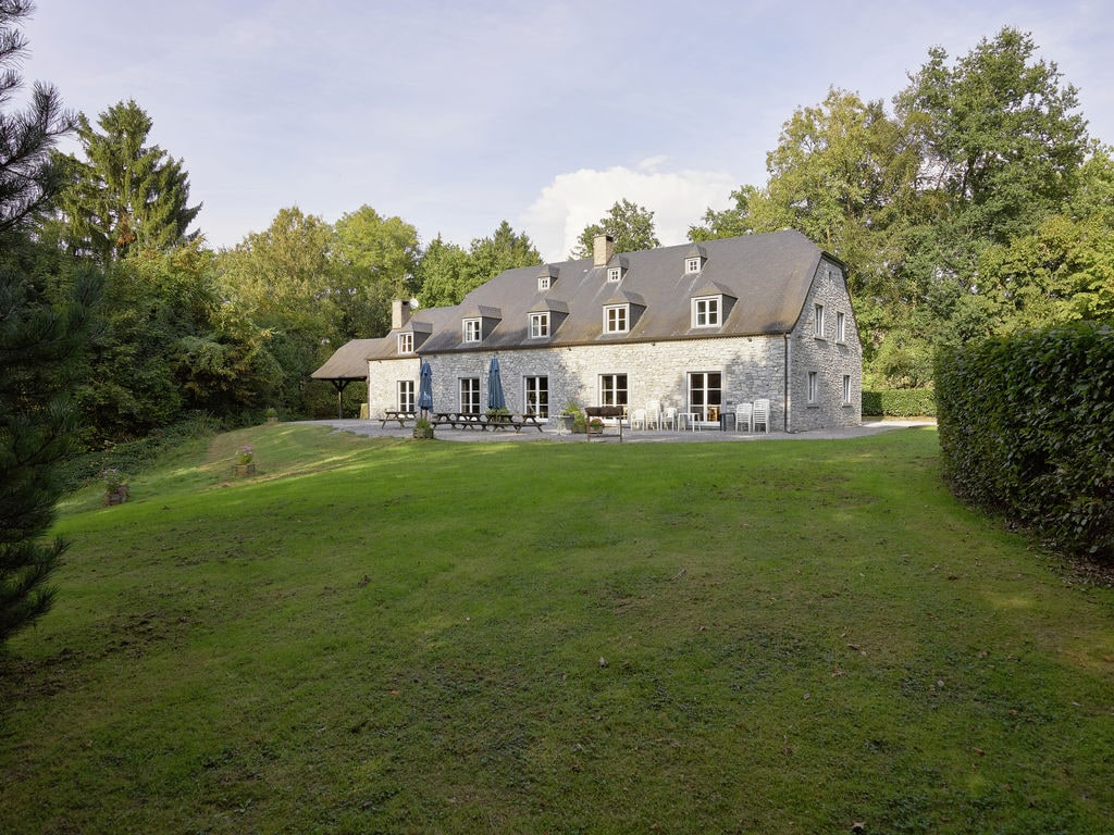 Ferienhaus Le Roi (59567), Maredret, Namur, Wallonien, Belgien, Bild 2