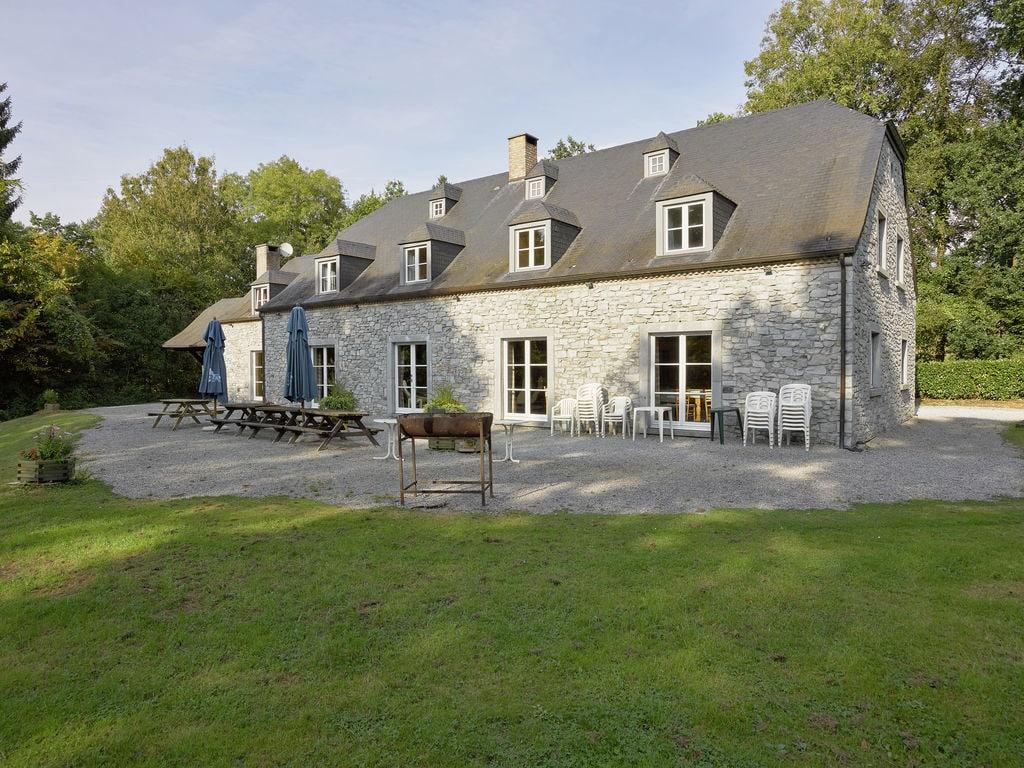 Ferienhaus Le Roi (59567), Maredret, Namur, Wallonien, Belgien, Bild 1